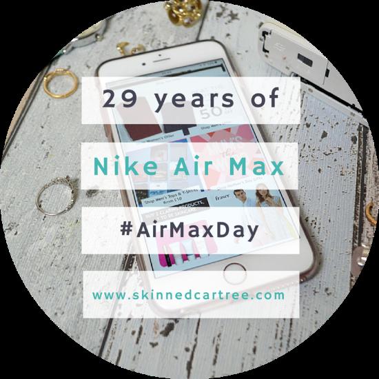 #AirMaxDay