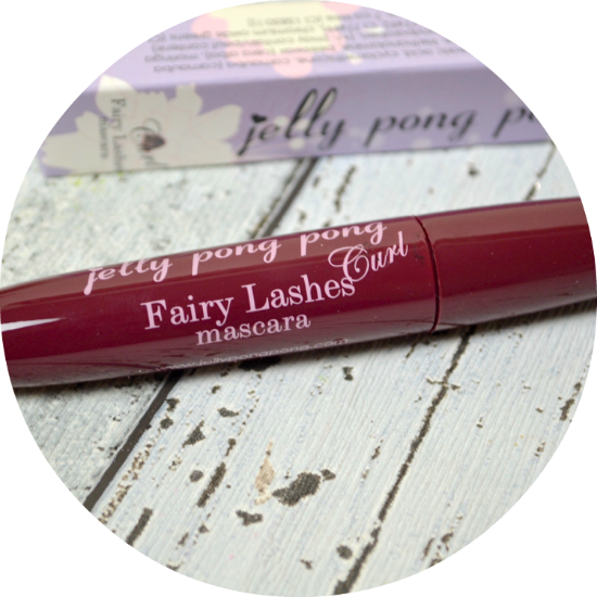jelly pong pong fairy lashes curl mascara