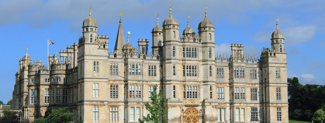 Burghley House Heritage Retreat in Northamptonshire