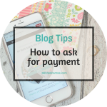How to ask for payment without feeling guilty