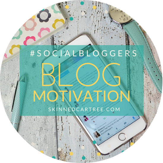 blog motivation