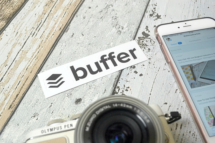 buffer blog posts for traffic