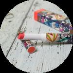 Teeez Cosmetics Oasis Gem Lipstick