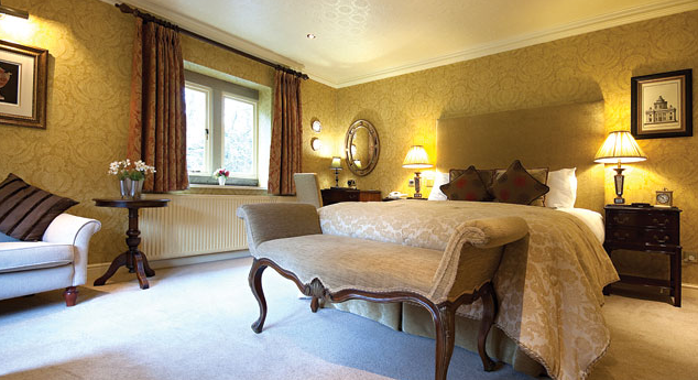english hotels short breaks
