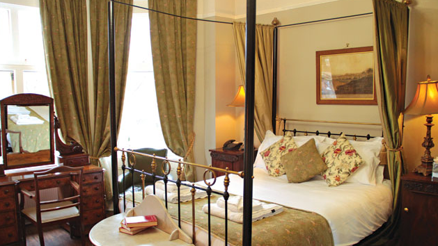 british hotels short breaks