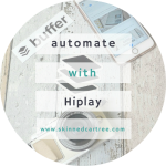 Using Hiplay to automate your Tweets