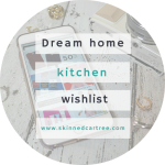 Dream Home Wishlist // Kitchen from Zara Home