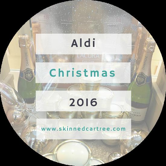 Aldi Christmas 2016