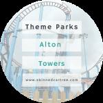 Alton Towers WOOO