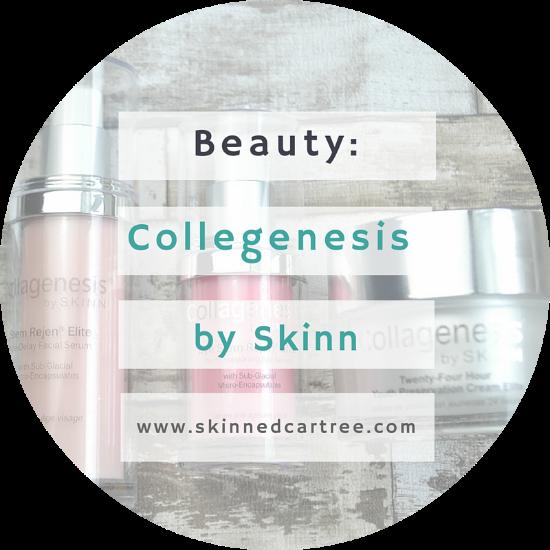 collegenesis by skinn