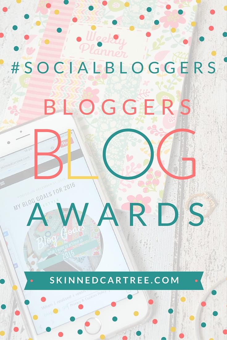 bloggers blog awards #bloggersblogawards