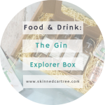 August Gin Explorer Box
