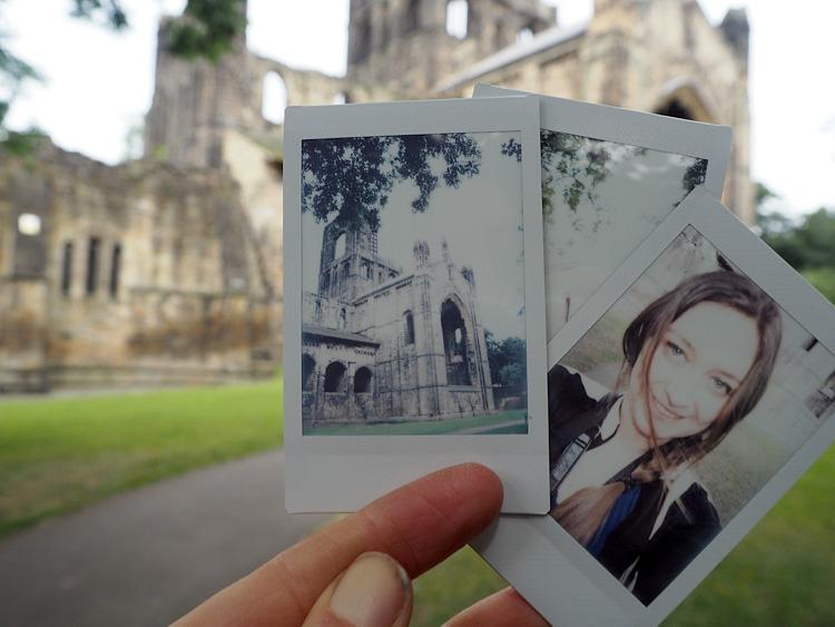 #MyYorkshirePhoto at Kirkstall Abbey