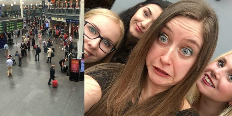 girlgang #GGEvent the girl gang bloggers