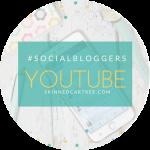 #socialbloggers 120 // Blogging and YouTube