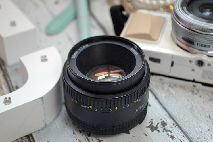 blogging cameras