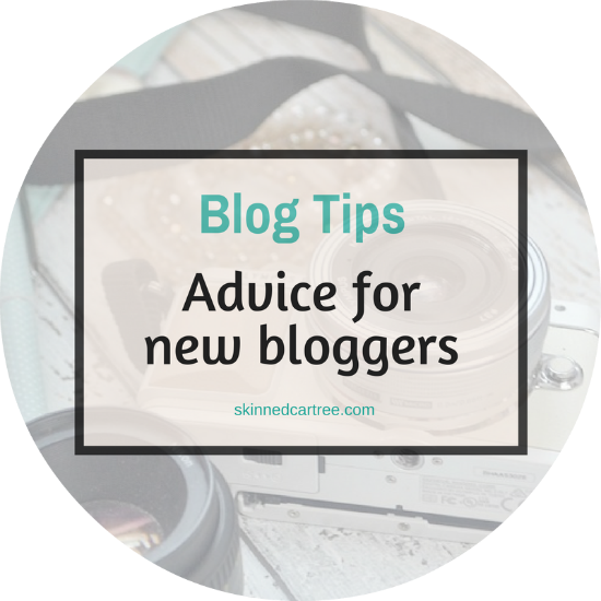 Things you should know before you start blogging