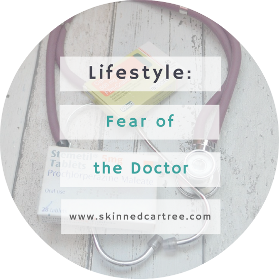 fear of the doctor