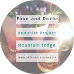 Hedonist Project // Mountain Ski Lodge