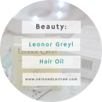 Soften Your Locks With Leonor Greyl