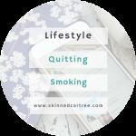 I stopped smoking 3 years ago