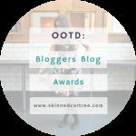 OOTD // #BloggersBlogAwards