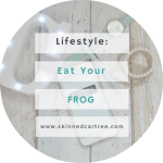 Eat Your Frog and Be More Productive