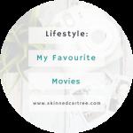 My favourite movies