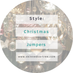 Christmas Jumper Wishlist