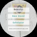 Bee Good Exfoliator