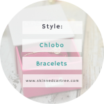 Get stacking this Christmas with Chlobo
