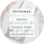 Geeky Chatty Feet