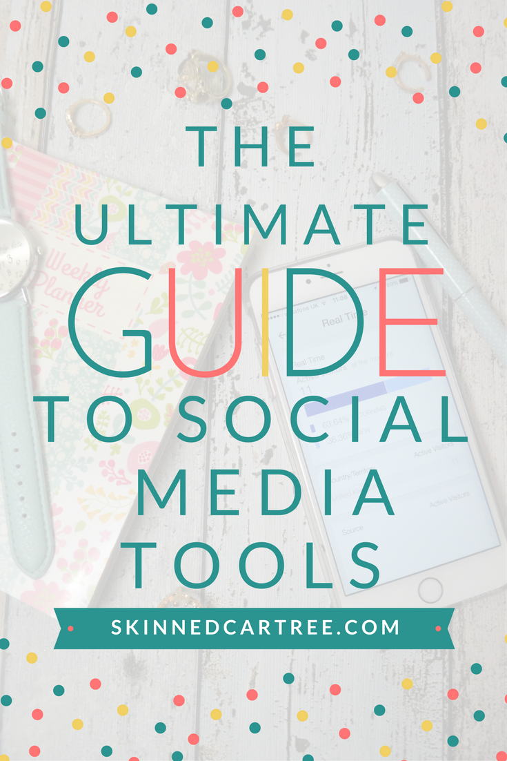 guide to social media