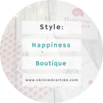 Dainty Delights from Happiness Boutique