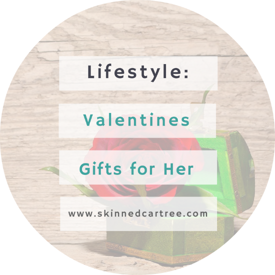 What to buy a lady for Valentine's Day
