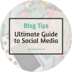 The ultimate guide for growing your social media in 2017