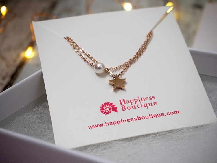 happiness boutique review