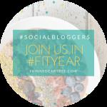 #socialbloggers 133 // #fityear
