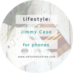 Turn your iPhone into a wallet with Jimmy Case