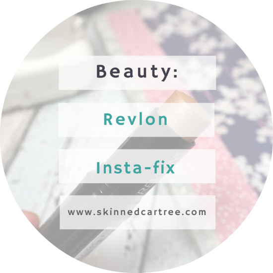 Revlon Photoready Insta-Fix Highlighter