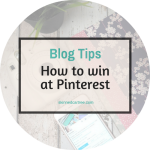 How to win at Pinterest