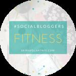 #socialbloggers 140 // Fitness Goals