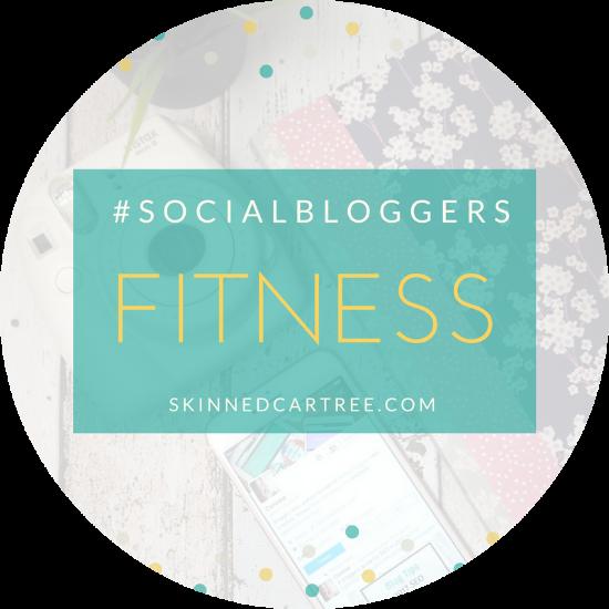 #socialbloggers fitness