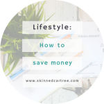 5 ways to save money quickly