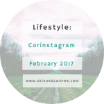 Corinstagram February 2017