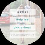Help me pick a dress!
