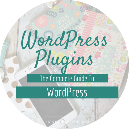 Must Have Plugins WordPress