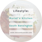 Muriel's Kitchen South Kensington London