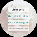 Muriel's Kitchen South Kensington London