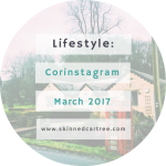 Corinstagram March 2017